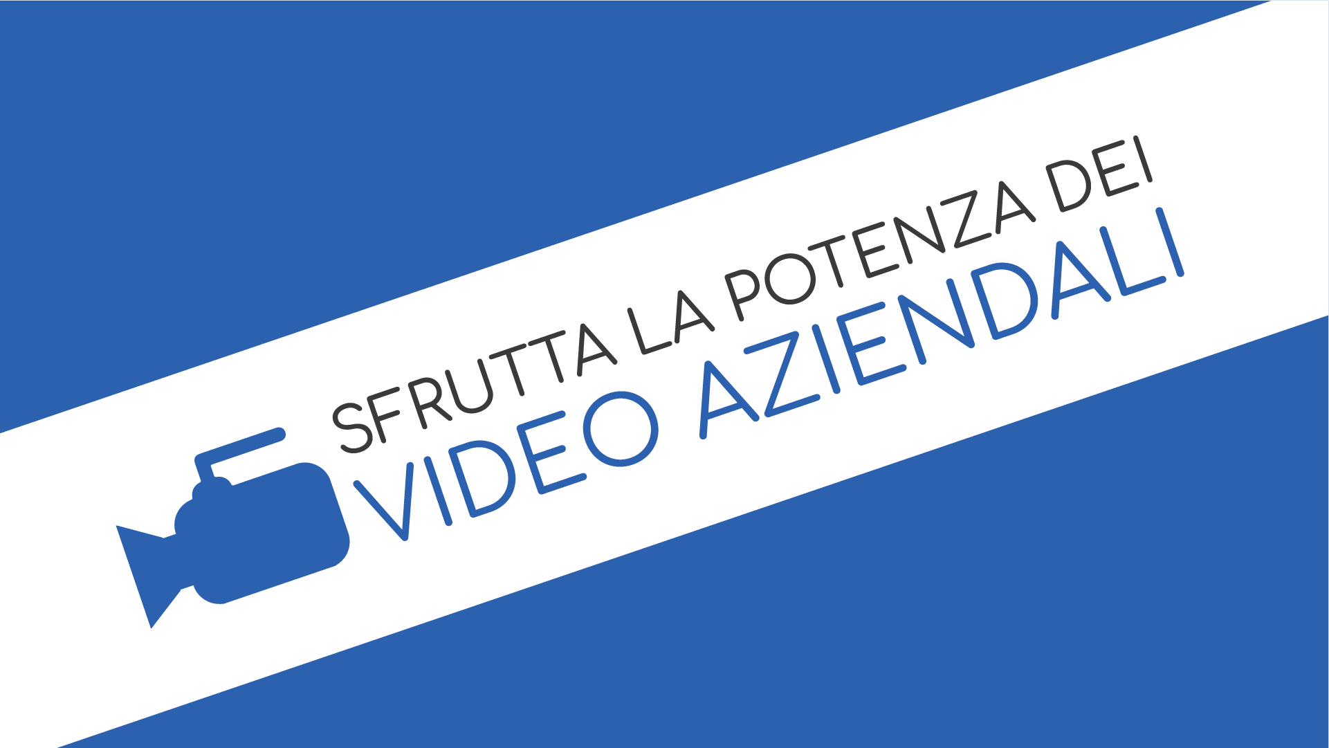video aziendali