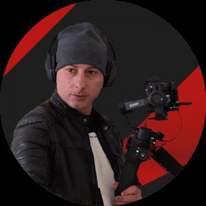 Il Web Team - Luca Valdes